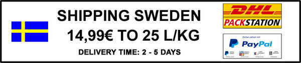 SHIPPING SWEDEN
