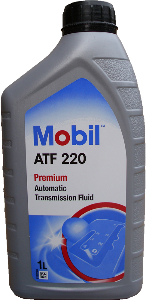 Automatic Transmission Fluid Mobil ATF 220 (1 Litre)