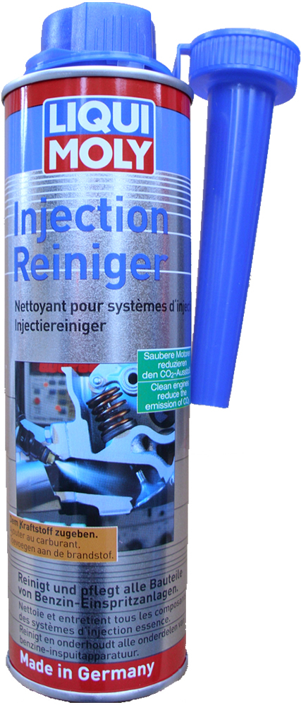 Additiv Liqui Moly Injection Reiniger 5110 - 1X 300ml